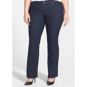 DKNY Soho Boot Jeans